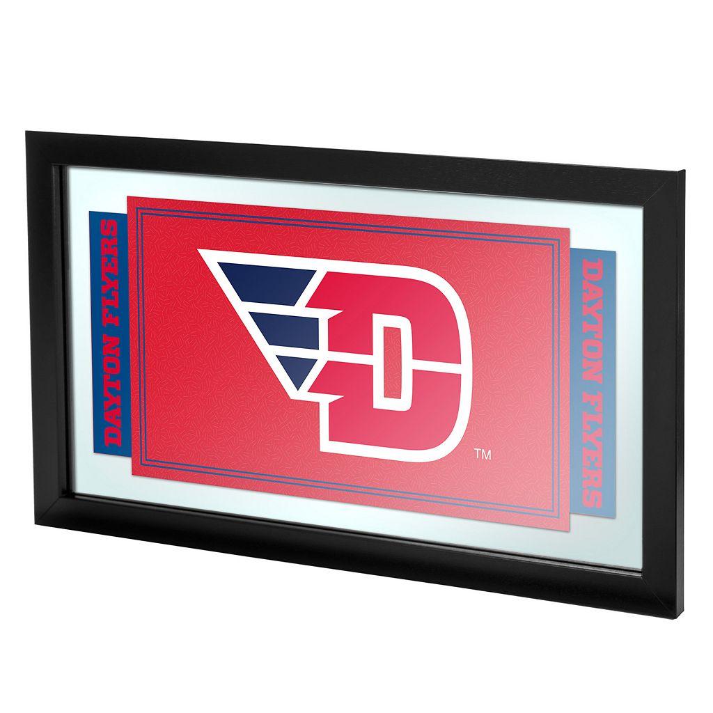 Dayton Flyers Framed Logo Wall Art