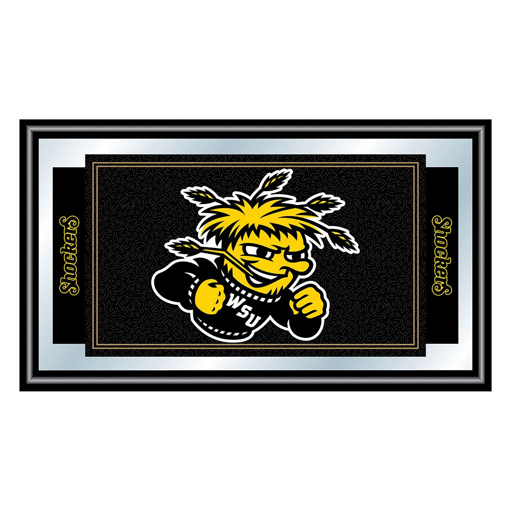 Wichita State Shockers Framed Logo Wall Art