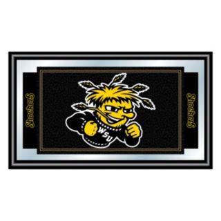 Wichita State Shockers Framed Logo Wall Art