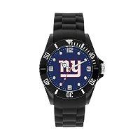 Sparo Men's Spirit New York Giants Watch