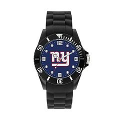 Sparo Men's Spirit New York Giants Watch