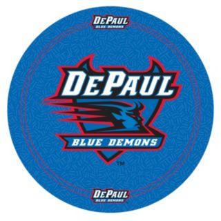 DePaul Blue Demons Chrome Pub Table