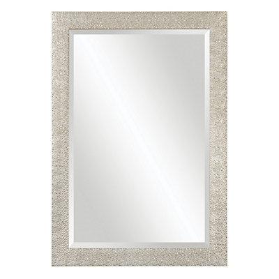 Porcius Beveled Wall Mirror