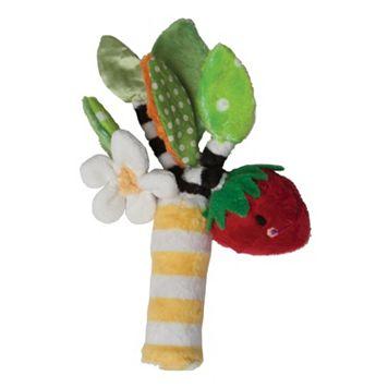 Boppy Susie Strawberry Activity Wand