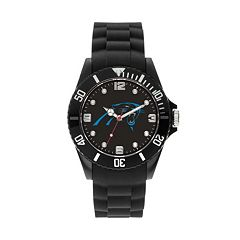 Sparo Men's Spirit Carolina Panthers Watch