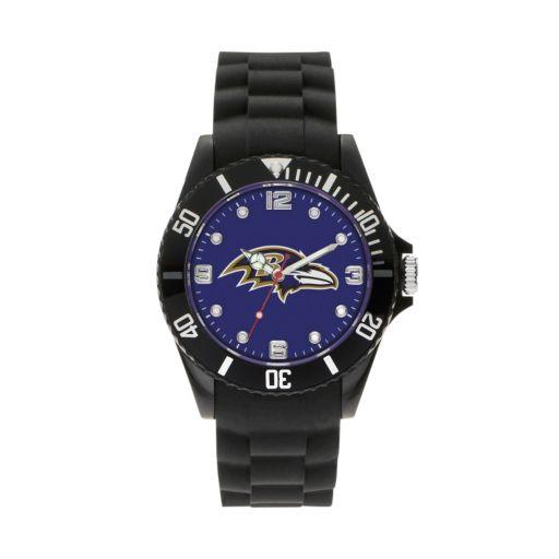 Sparo Men's Spirit Baltimore Ravens Watch