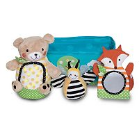 Boppy Toy Box Set