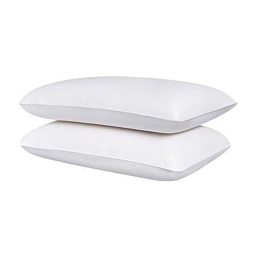Comfort Revolution Memory Foam 2-pk. Pillows