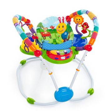 Baby Einstein Be Neighborhood Friends Activity Jumper