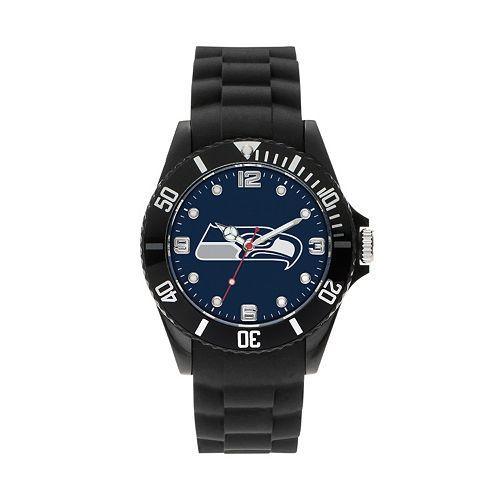 Sparo Men's Spirit Seattle Seahawks Watch