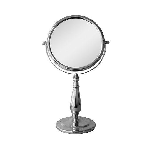 Elegant Home Fashions 1X/5X Vanity Mirror