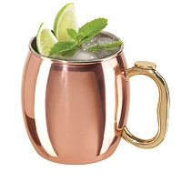 OGGI 20-oz. Copper Moscow Mule Mug
