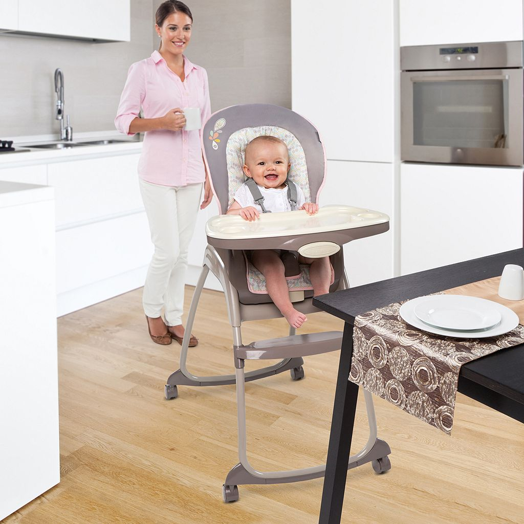 InGenuity Piper Trio Highchair