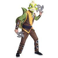 Skylanders Swap Force Stink Bomb Costume - Kids