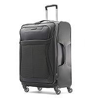 Samsonite Levit8 Lite 25-Inch Spinner Luggage