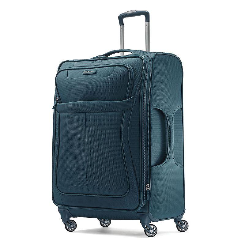Samsonite Luggage, Levit8 Lite 25 1/4-in. Expandable Spinner Upright