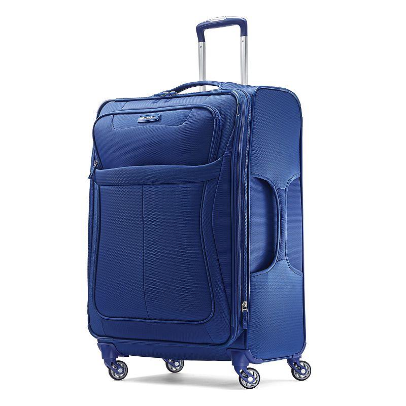 Samsonite Luggage, Levit8 Lite 29 3/4-in. Expandable Spinner Upright