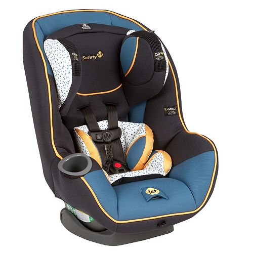 Safety 1st Advance SE 65 Air+ Convertible Car Seat