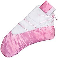 Wildkin Ballet Slipper Sleeping Bag - Kids