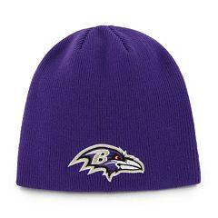 '47 Brand Baltimore Ravens Knit Beanie - Adult