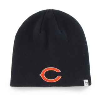 Adult '47 Brand Chicago Bears Knit Beanie
