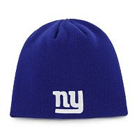 '47 Brand New York Giants Knit Beanie - Adult