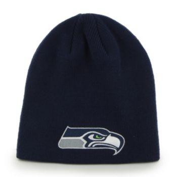 '47 Brand Seattle Seahawks Knit Beanie - Adult