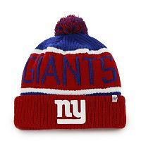 '47 Brand New York Giants Knit Cap - Adult