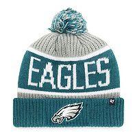 '47 Brand Philadelphia Eagles Knit Cap - Adult