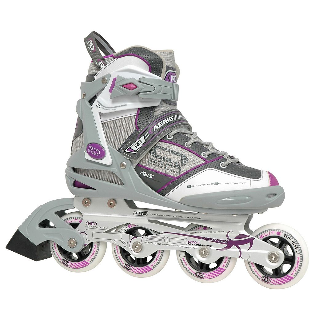 Roller Derby AERIO Q-60 Inline Skates - Women
