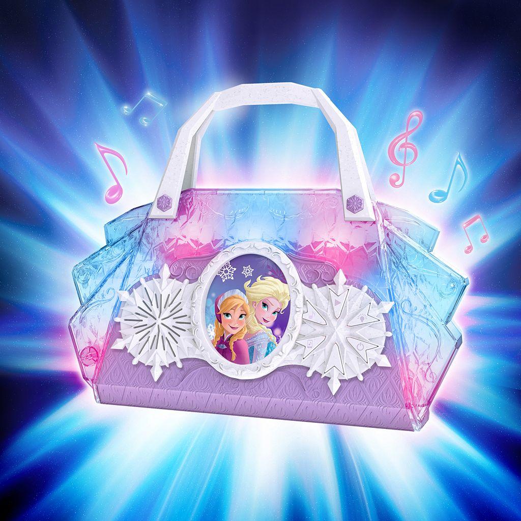 Disney's Frozen Elsa & Anna Sing Along Boombox