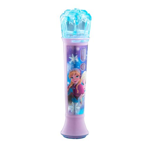 Disney's Frozen Elsa & Anna MP3 Microphone
