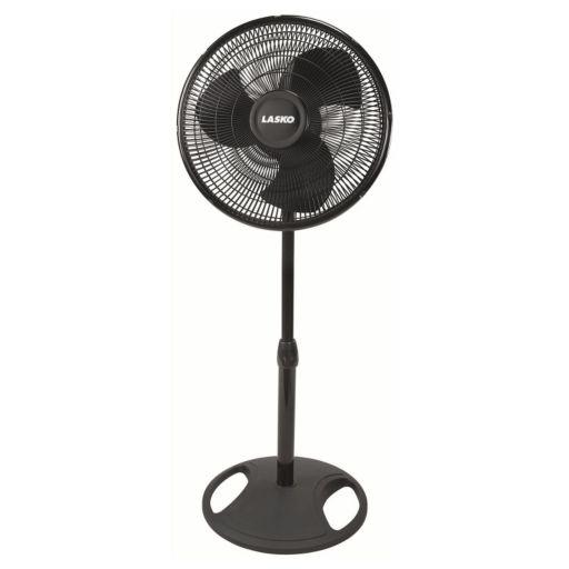 Lasko 16-in. Oscillating Stand Fan