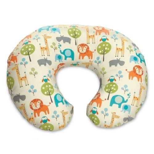 Boppy Nursing & Support Pillow