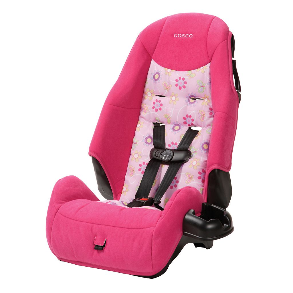 Cosco Highback Booster Car Seat