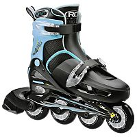 Roller Derby Cobra Adjustable Inline Skates - Boys