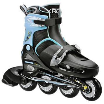 Roller Derby Cobra Adjustable Inline Skates - Boys