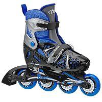 Roller Derby Tracer Adjustable Inline Skates - Boys
