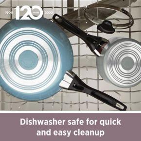 Farberware 15-pc. Nonstick Aluminum Cookware Set