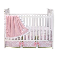 Girls Crib Bedding Sets Baby Bedding Baby Gear Kohl S