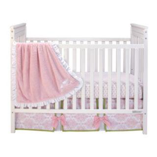 Wendy Bellissimo Gracie 3-pc. Bedding Set - Baby