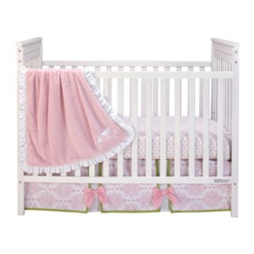 Wendy Bellissimo Gracie 3-pc. Bedding Set - Baby