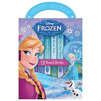 Disney's Frozen My First Library 12-pk. Board Books