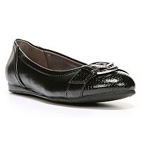 LifeStride Women's Nero Dress Flats