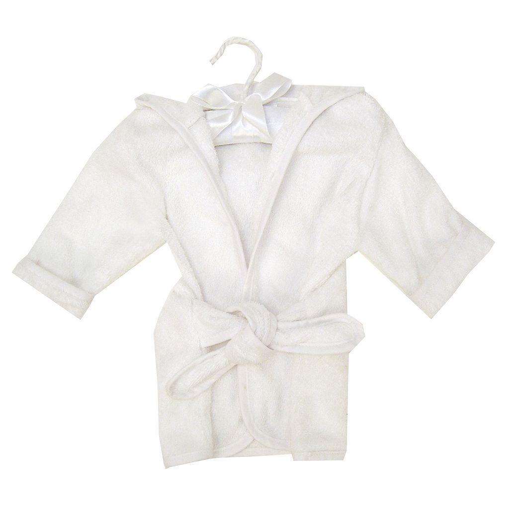 Trend Lab 2-pc. Terry Infant Robe Set