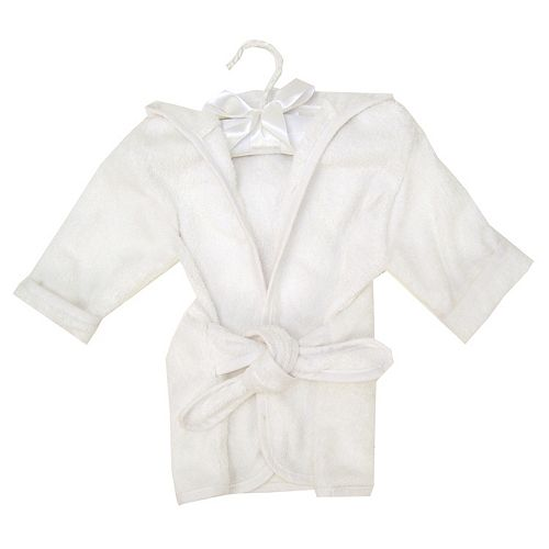Trend Lab 2-pc. Terry Infant Robe Set