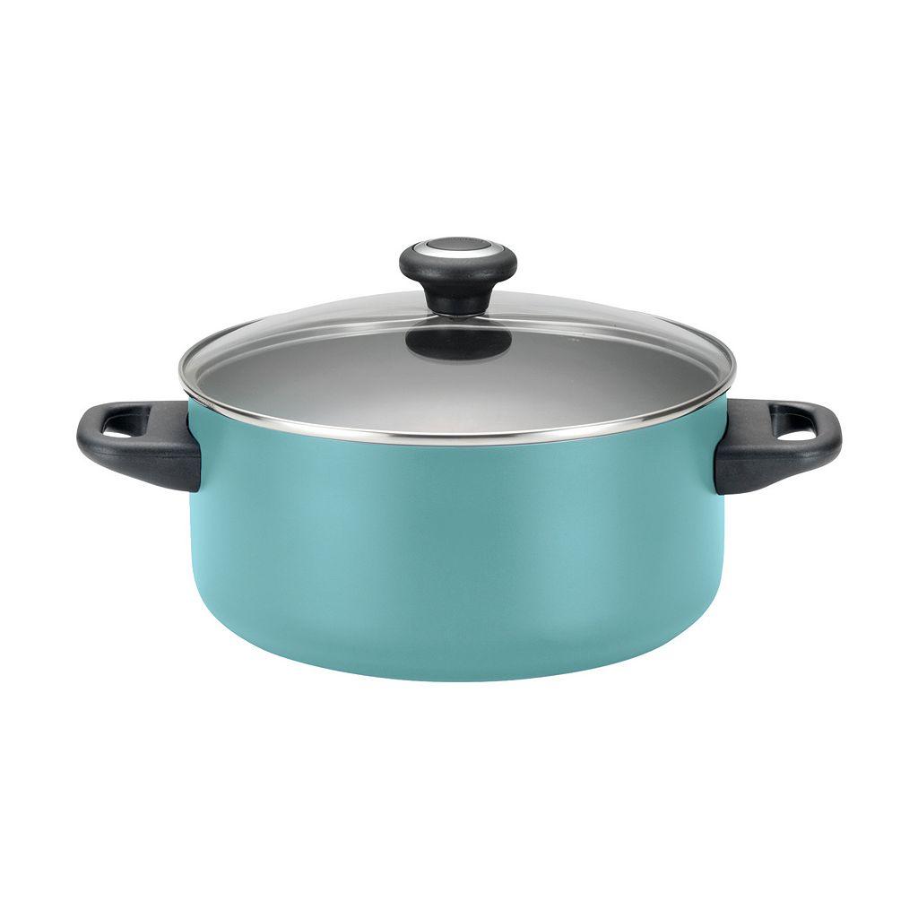 Farberware High Performance 17-pc. Nonstick Cookware Set