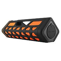 The Sharper Image Rugged Wireless Bluetooth Speaker