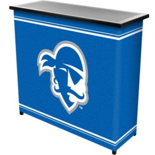 Seton Hall Pirates 2-Shelf Portable Bar with Case