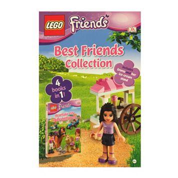 LEGO Friends Best Friends Collection Book